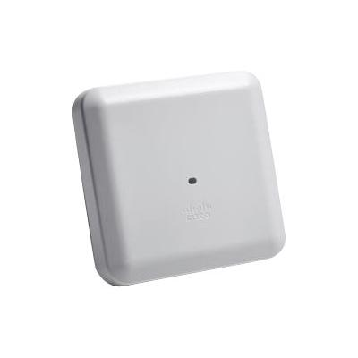 Cisco Aironet 2802I (Config) - wireless access point (Fiji, Panama, Dominican Republic, Barbados) T ANT; N (