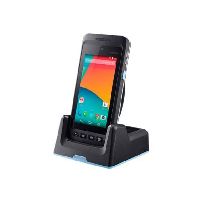 "Unitech PA720 - data collection terminal - Android 6.0 (Marshmallow) - 16 GB - 4.7"" - 3G, 4G (Chinese (traditional), Chinese (simplified), English, German, French, Spanish, Japanese)  NFC  GPS  WiFi  Bluetooth  An droid 6.0  USB  Powe"