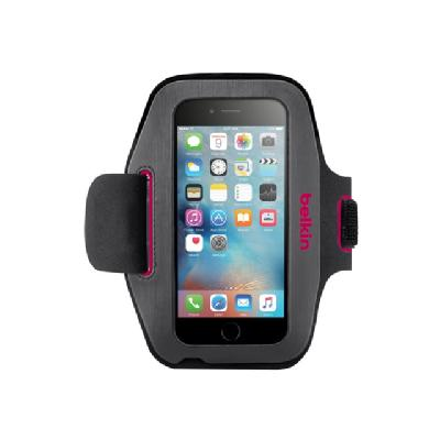 Belkin Sport-Fit Armband - arm pack for cell phone  CASE