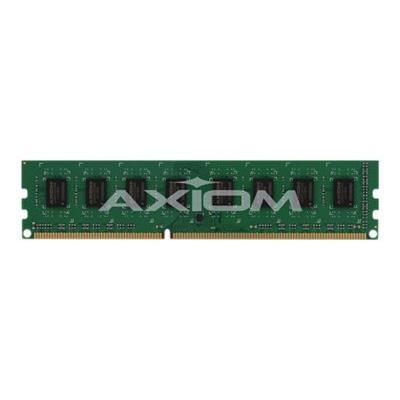 Axiom AX - DDR3 - 8 GB - DIMM 240-pin - unbuffered