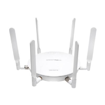 SonicWall SonicPoint ACe - wireless access point - with 3 years Dynamic Support 24X7 RWRLS