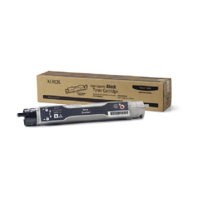 Xerox High-Capacity Phaser 6300/6350 - High Capacity - black - original - toner cartridge o 10000 pages - Phaser 6350 1147