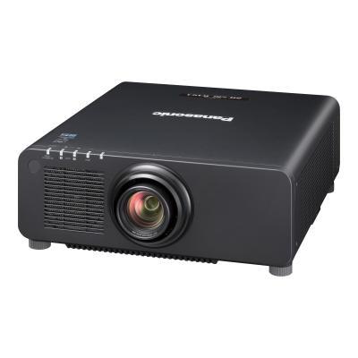 Panasonic PT-RW730BU - DLP projector - LAN 000 ANSI lumen - 1280 x 800 - 10 000:1 - 16:10