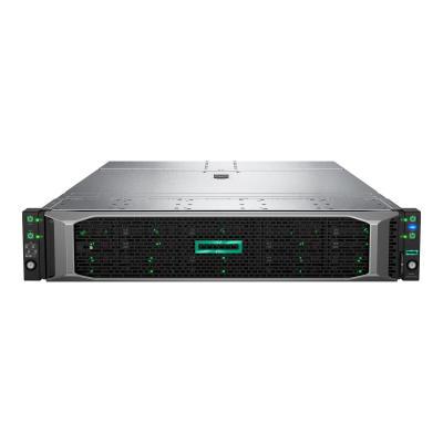 HPE Apollo r2600 Gen10 for BlueData Software - rack-mountable - 2U - up to 4 blades EDATA