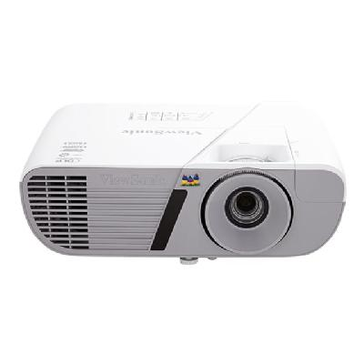 ViewSonic LightStream PJD6552LW DLP projector - 3D (United States) 500lm  PJD6552LW  Networkable  PortAll   SuperColo