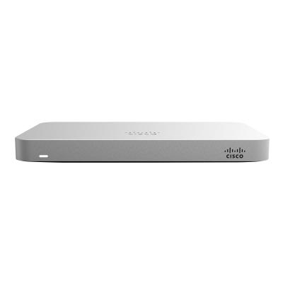 Cisco Meraki MX64 Cloud Managed - security appliance er/Security Appliance