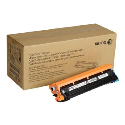 Xerox WorkCentre 6515 - cyan - drum cartridge  6510 / WorkCentre 6515  48K P ages