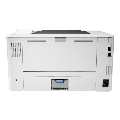 HP LaserJet Pro M404dw - printer - B/W - laser (English, French, Spanish / Canada, Mexico, United States, Latin America (excluding Argentina, Brazil, Chile))