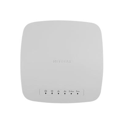 NETGEAR Insight Managed Smart Cloud (WAC510) - wireless router - 802.11a/b/g/n/ac Wave 2 - desktop, wall-mountable, ceiling-mountable (Canada, United States)  WRLS