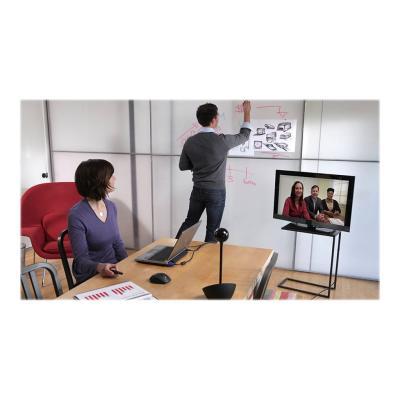 Logitech BCC950 ConferenceCam - webcam