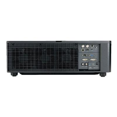 Christie HS Series D13HD-HS - DLP projector - no lens - 3D - LAN  1920X1080