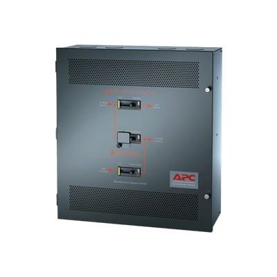 APC Maintenance Bypass Panel - bypass switch - 15000 VA  CPNT