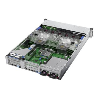 HPE ProLiant DL380 Gen10 Performance - rack-mountable - Xeon Gold 5118 2.3 GHz - 64 GB  SYST