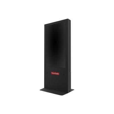 "ViewSonic EP5500D-1 ePoster digital kiosk 55"" Class (54.6"" viewable) LED display - Full HD N TCH STAT"