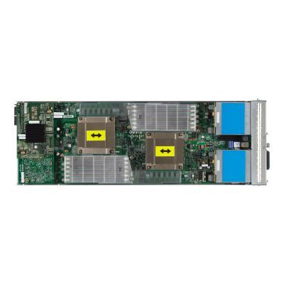 Cisco UCS B22 M3 Blade Server (Not a standalone SKU) - blade - Xeon E5-2420 1.9 GHz - 48 GB  BLAD