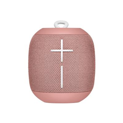 Ultimate Ears WONDERBOOM - speaker - for portable use - wireless ERE PINK
