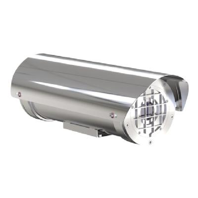 AXIS XF40-Q2901 Explosion-Protected Temperature Alarm Camera - UL - thermal network camera  ACCS