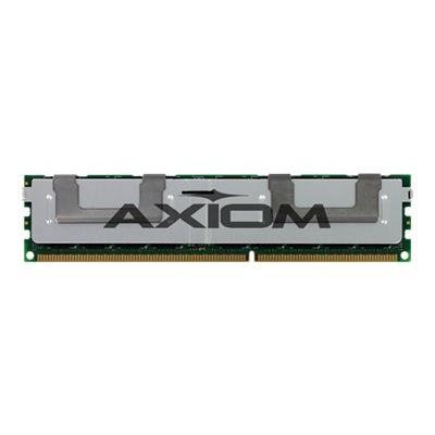 Axiom AX - DDR3 - 4 GB - DIMM 240-pin - registered 12