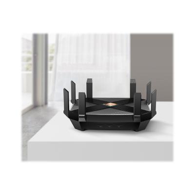 TP-Link Archer AX6000 - wireless router - 802.11a/b/g/n/ac/ax - desktop GHZ
