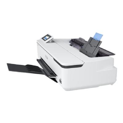 Epson SureColor T3170 - large-format printer - color - ink-jet er High-speed  easy-to-use  co mpact 24 in desktop