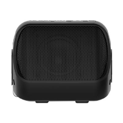 Monster SuperStar S100 - speaker - for portable use - wireless lack.MSP SPSTR S100 BK BT WW