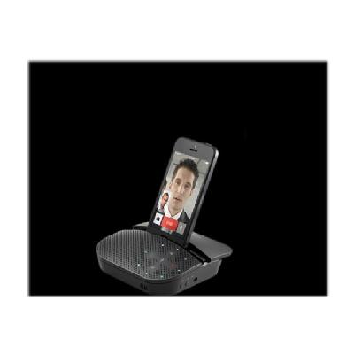 Logitech Mobile Speakerphone P710e - speaker phone 710e