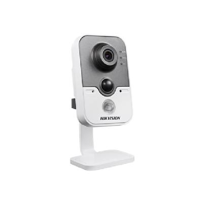 Hikvision IR Cube Network Camera DS-2CD2432F-IW - network surveillance camera  10M