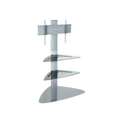 Peerless SmartMount Flat Panel TV Stand SS550P-S - stand  ACCS