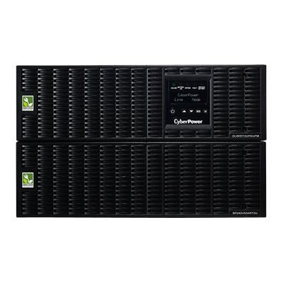 CyberPower Smart App Online OL8000RT3UPDU - UPS - 7200 Watt - 8000 VA L6-30R