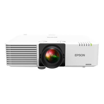 Epson PowerLite L510U - 3LCD projector - LAN  Projector  5 000 Lumens  WUXG A