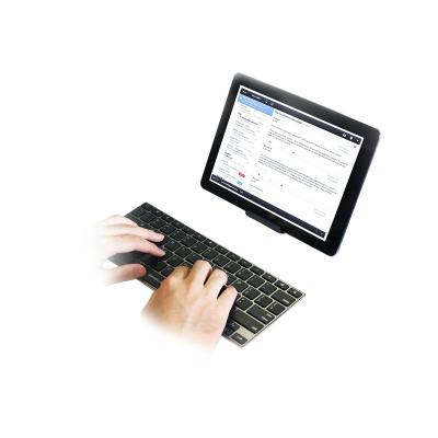 IOGEAR KeySlate GKB641B - keyboard 4.0 Keyboard for iOS Devices