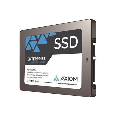 Axiom Enterprise Pro EP400 - solid state drive - 3.84 TB - SATA 6Gb/s SD2.5IN
