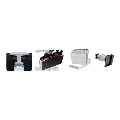 Ergotron SV Telepresence Kit - mounting component CK MONITOR