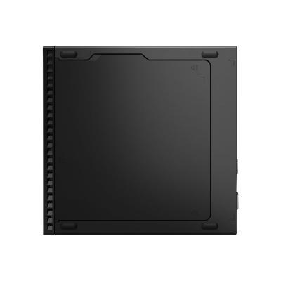 Lenovo ThinkCentre M75q Gen 2 - tiny - Ryzen 5 Pro 4650GE 3.3 GHz - 8 GB - SSD 256 GB - US (Language: English / region: United States) 0P M.2_2280TLC_OP