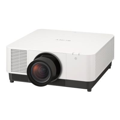 Sony VPL-FHZ91L - 3LCD projector UXGA WHT
