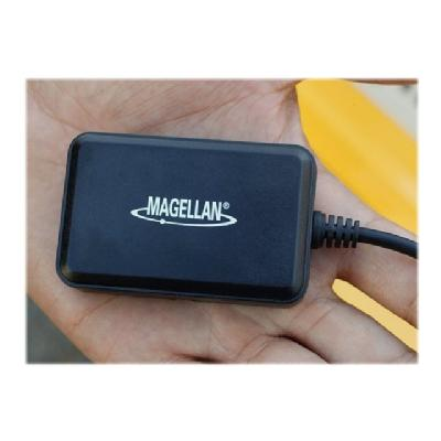 Magellan Wireless Back-up Camera - rear view camera ESS Camera mount requires no w ires to be run throu