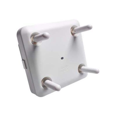 Cisco Aironet 3802E - wireless access point (Colombia, Venezuela, Canada, Chile, Bolivia, Peru, Paraguay, Ecuador, Costa Rica, Salvador)  3800 SERI