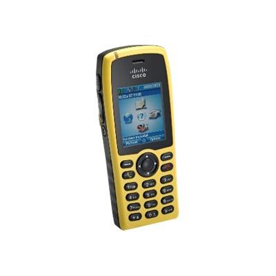Cisco Unified Wireless IP Phone 7925G-EX - wireless VoIP phone E 7925G-EX