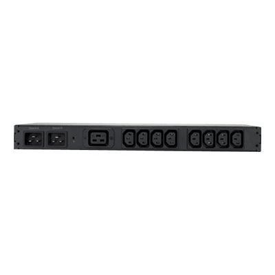APC Rack Automatic Transfer Switch AP4434 - redundant switch  PERP