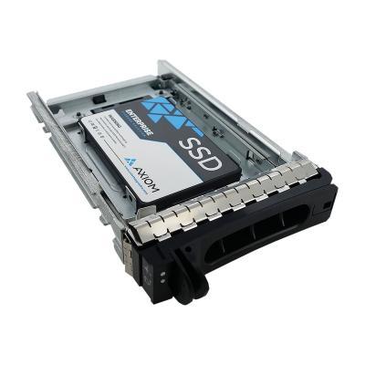 Axiom Enterprise Value EV100 - solid state drive - 960 GB - SATA 6Gb/s .5-INCH HOT-SWAP SATA SSD FOR DELL