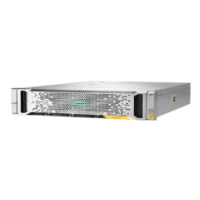 HPE StoreVirtual 3200 SFF - hard drive array EPERP