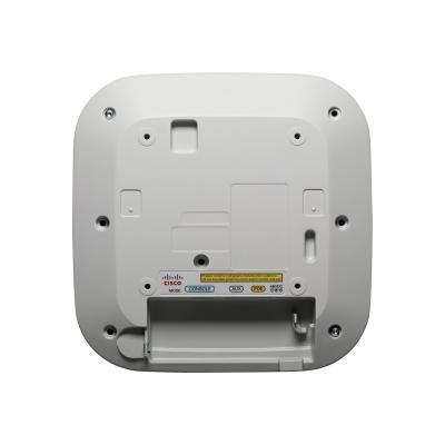 Cisco Aironet 1702i Controller-based - wireless access point (Hong Kong, Singapore, Brunei) ; S REG DO