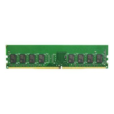 Synology - DDR4 - 4 GB - DIMM 288-pin - unbuffered  MEM