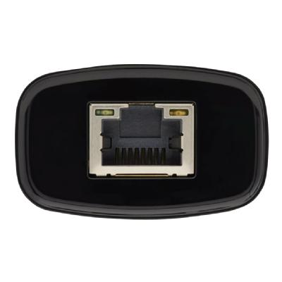 Tripp Lite USB-A to RJ45 Gigabit Ethernet Network Adapter M/F USB 3.1 Gen 1 - network adapter - USB 3.1 - 2.5GBase-T etwork Adapter (M/F) - USB 3.1  Gen 1  2.5 Gbps Eth
