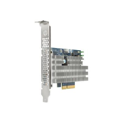 HP Z Turbo Drive G2 - solid state drive - 1 TB - PCI Express 3.0 x4 (NVMe)