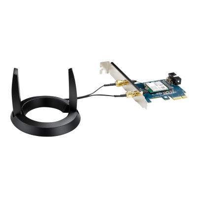 ASUS PCE-AC55BT B1 - network adapter - PCIe