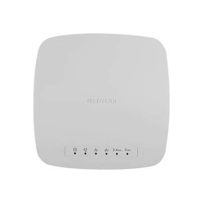 NETGEAR Insight Managed Smart Cloud (WAC510) - wireless router - 802.11a/b/g/n/ac Wave 2 - desktop, wall-mountable, ceiling-mountable (Canada, United States) 0WRLS