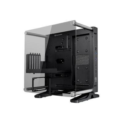 Thermaltake Core P1 - Tempered Glass Edition - tower - mini ITX