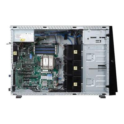 x3300M4 E5-2430 1x4GB O/Bay HS  3.5in SAS/SATA SR H1110 DVD-R OM 550W p/s Tower
