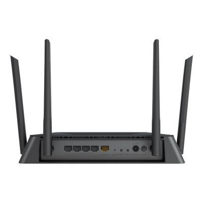 D-Link Amplifi DIR-867 - wireless router - 802.11a/b/g/n/ac - desktop